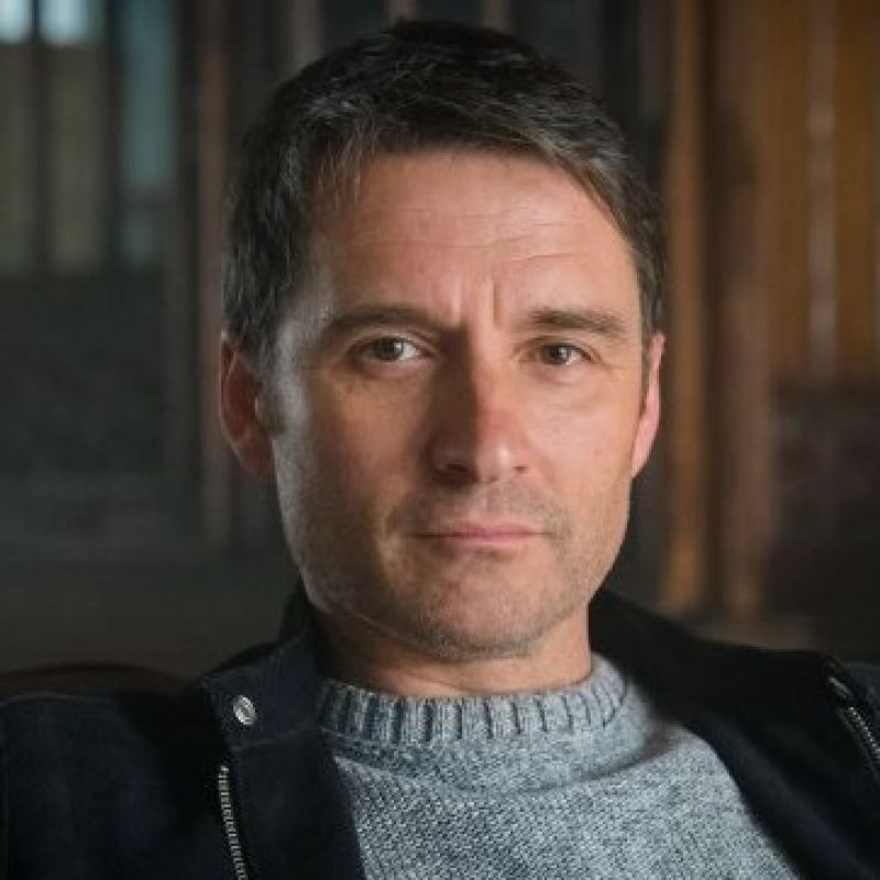 Alastair Mackenzie plays love rat Jamie in Cold Feet!