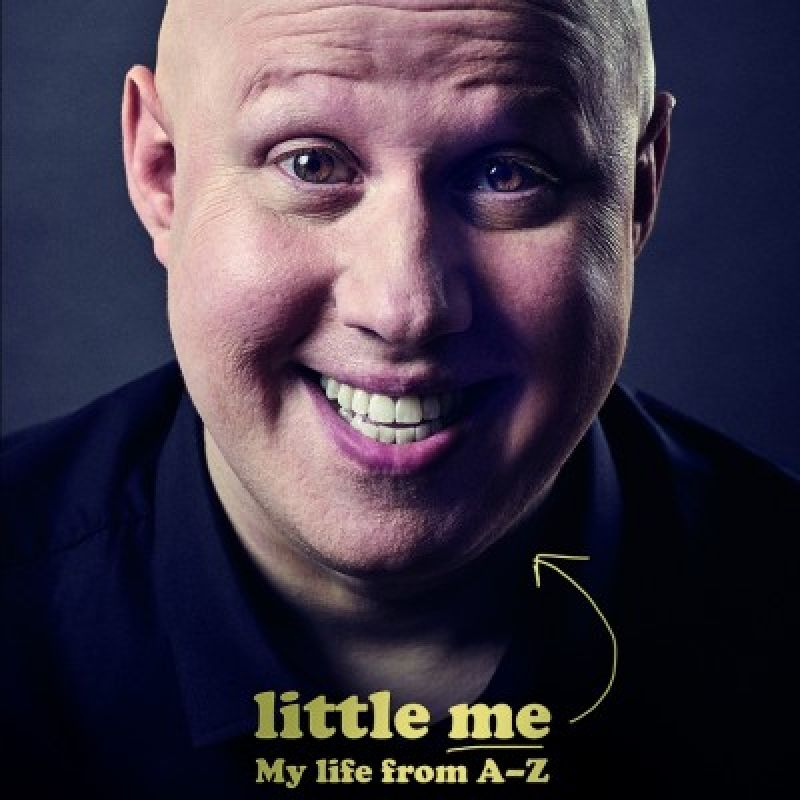 Matt Lucas joins Graham Norton on the sofa, talking about his new book