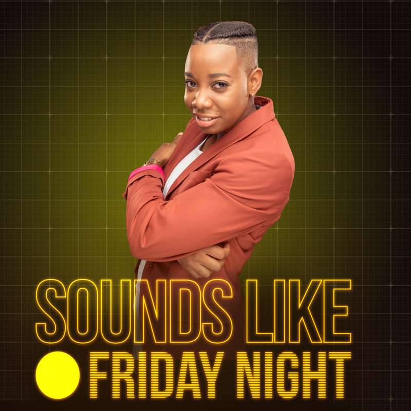Dotty returns for season 2 of Sounds Like Friday Night