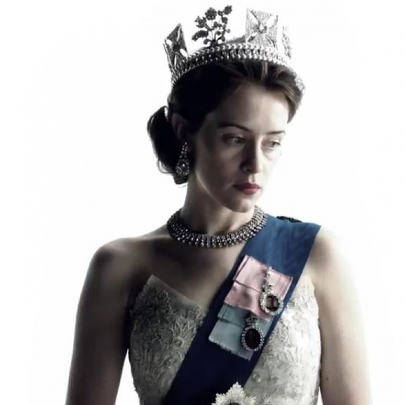 The Crown Season 2 Trailer Release