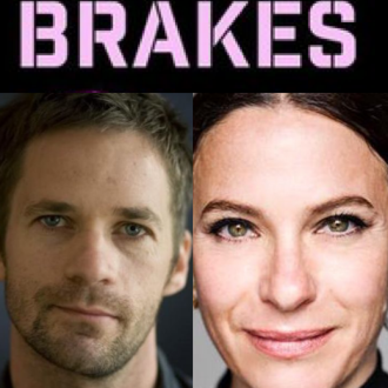 Brakes premieres this Friday