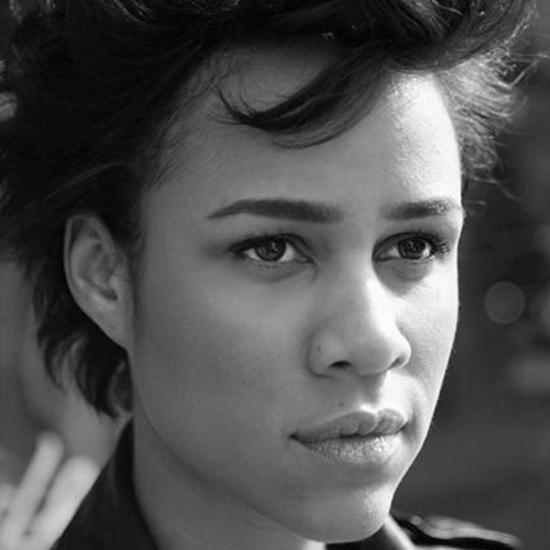 One Voice with Zawe Ashton.