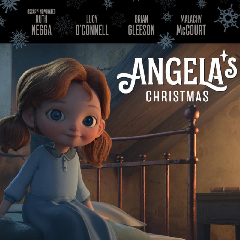 LA screening of Angela's Christmas
