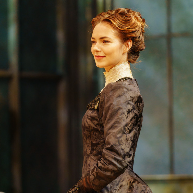 Kara Tointon interview for Twelfth Night