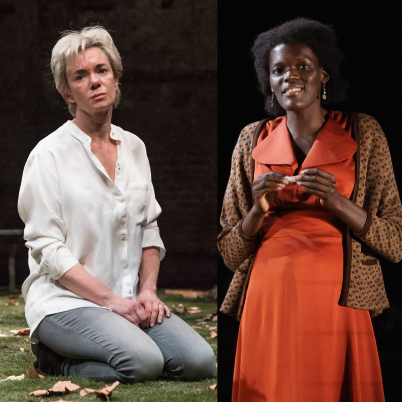 Critics' Circle Theatre Award winners
