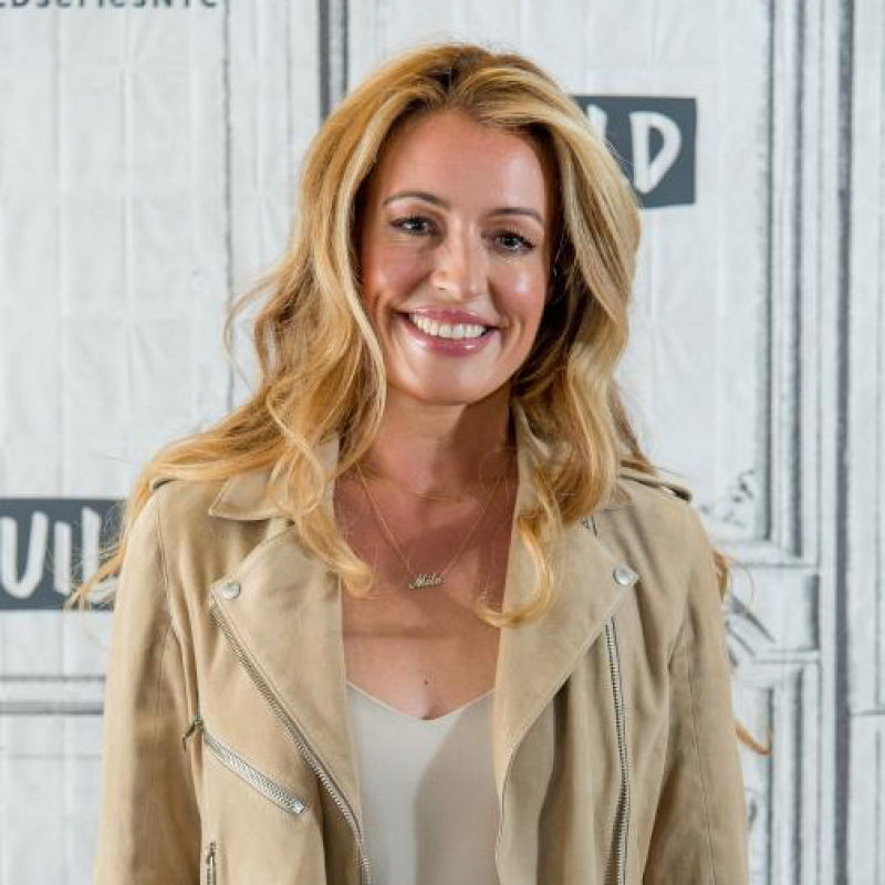 Cat Deeley to Host U2 on BBC1