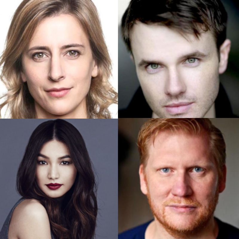 STV talent in Fantastic Beasts and Where to Find Them