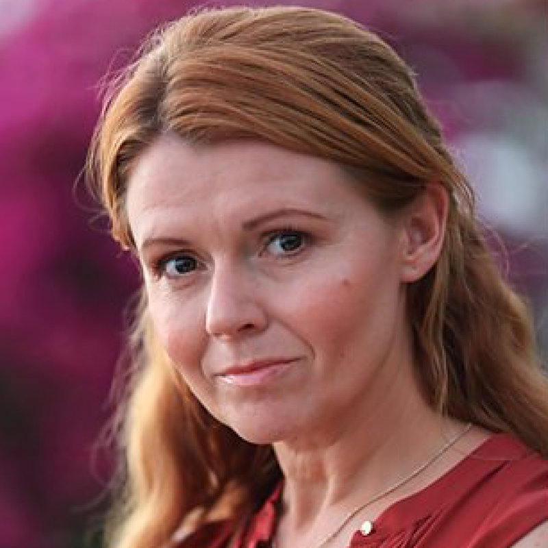 Sian Gibson joins Death in Paradise Series 7.