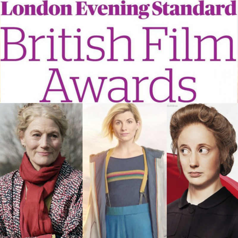 The London Evening Standard British Film Award Nominees