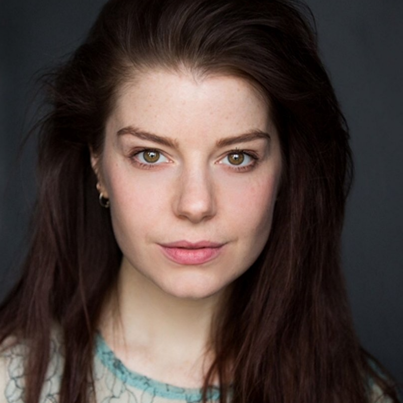 Aimee Ffion Edwards in Queen and Country