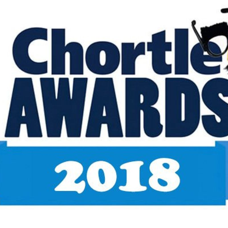 Chortle Awards 2018 Nominees