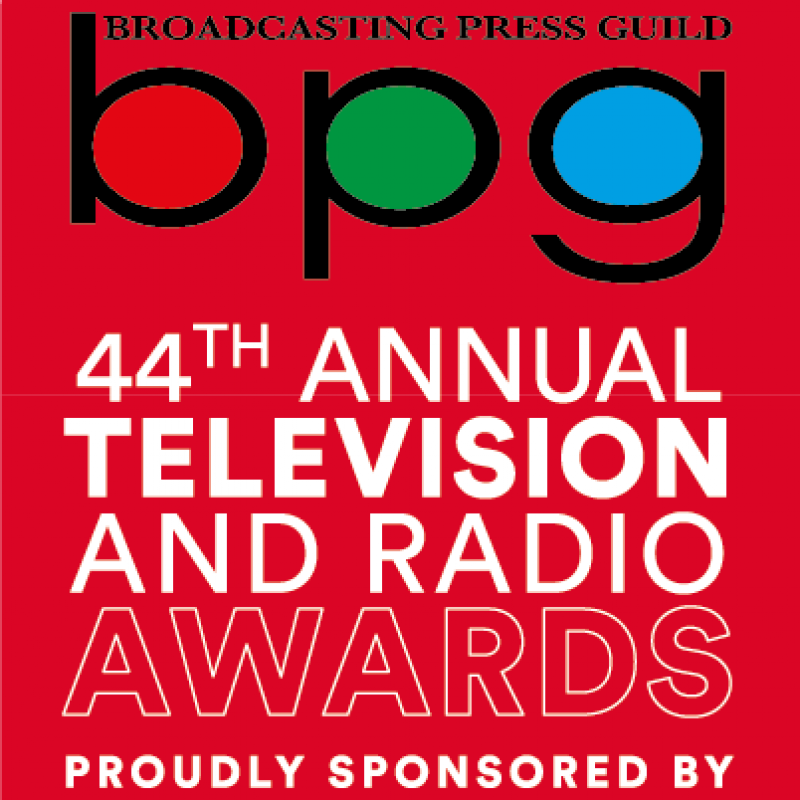 Congratulations to our Broadcasting Press Guild Awards Winners!