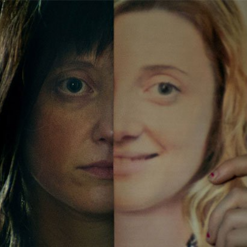 Andrea Riseborough's 'Nancy' sells to Samuel Goldwyn Films