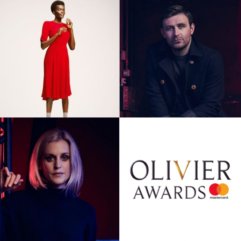 We're super proud of our Olivier Award nominees...