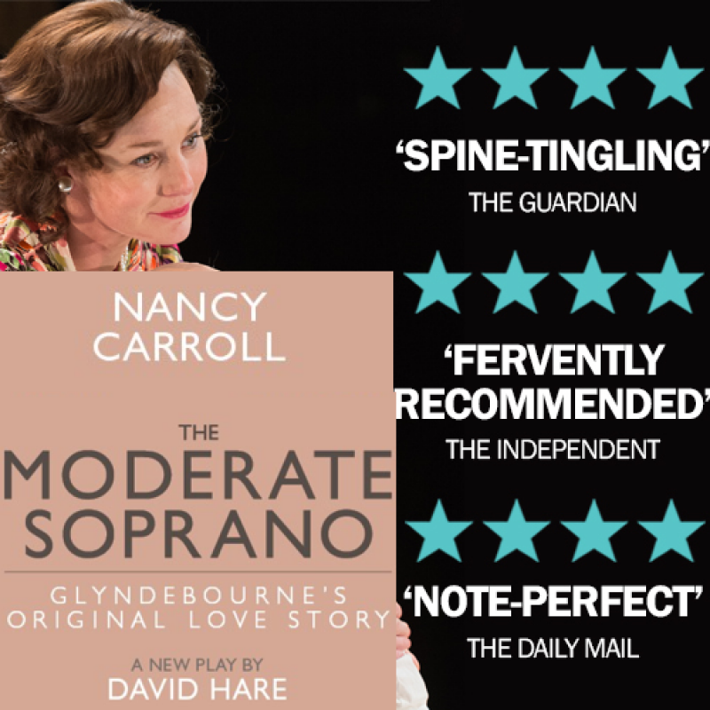 The Moderate Soprano starring Nancy Carroll