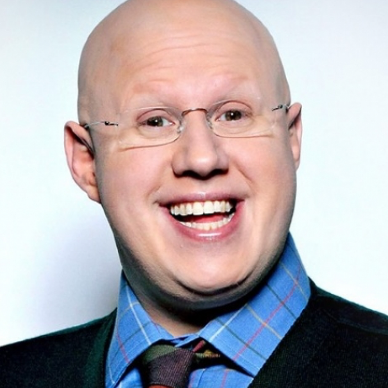 New Series of The Graham Norton Show starring Matt Lucas.