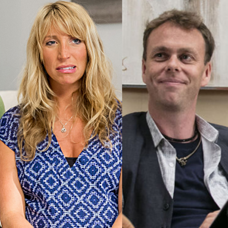 New series of Episodes featuring Daisy Haggard and Bruce Mackinnon