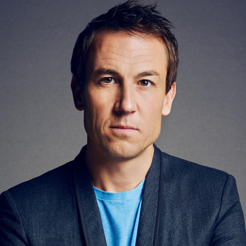 'The Crown' casts Tobias Menzies as Prince Philip