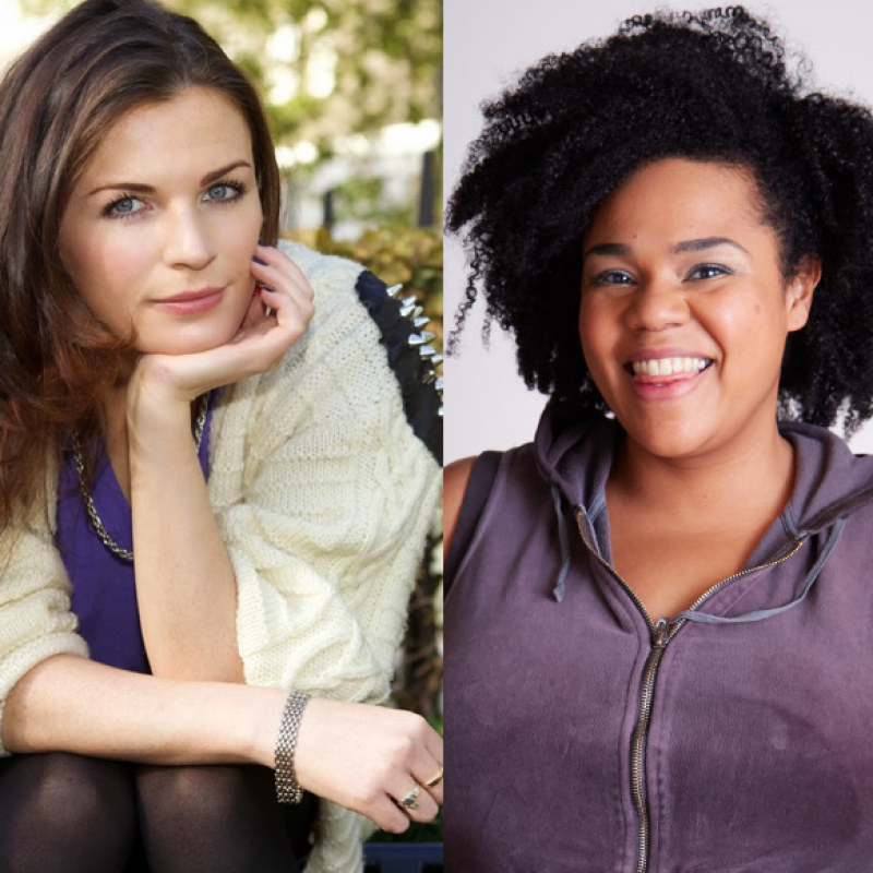 Eight out of Ten Cats with Aisling Bea and Desiree Burch