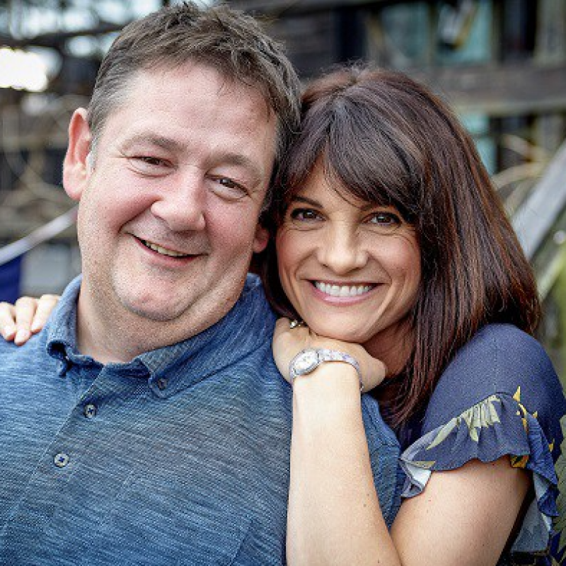 Niky Wardly stars in new series Home From Home