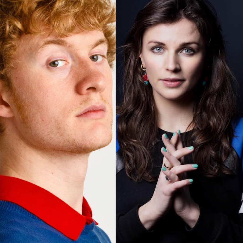 Eight out of Ten Cats with Aisling Bea and James Acaster