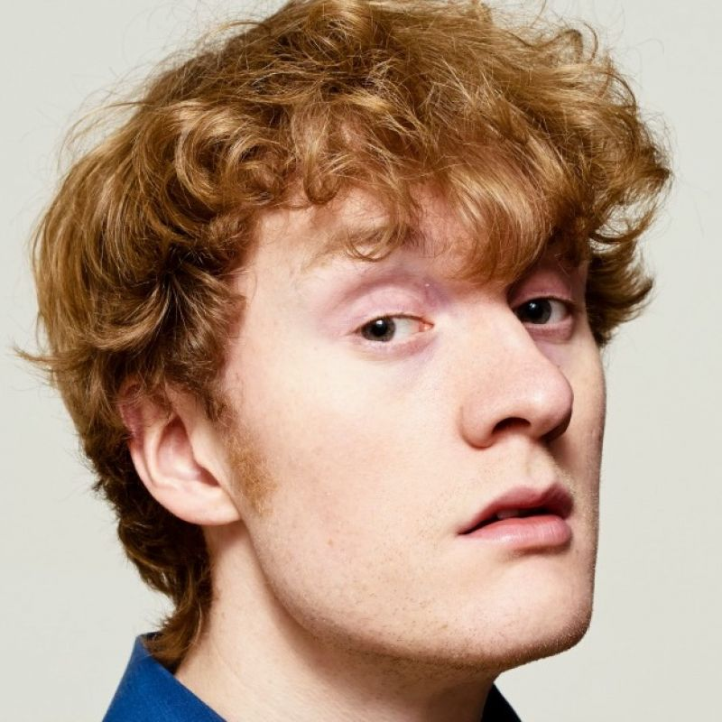 Welcome to James Acaster!