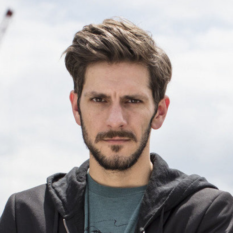 Mathew Baynton features in The Split