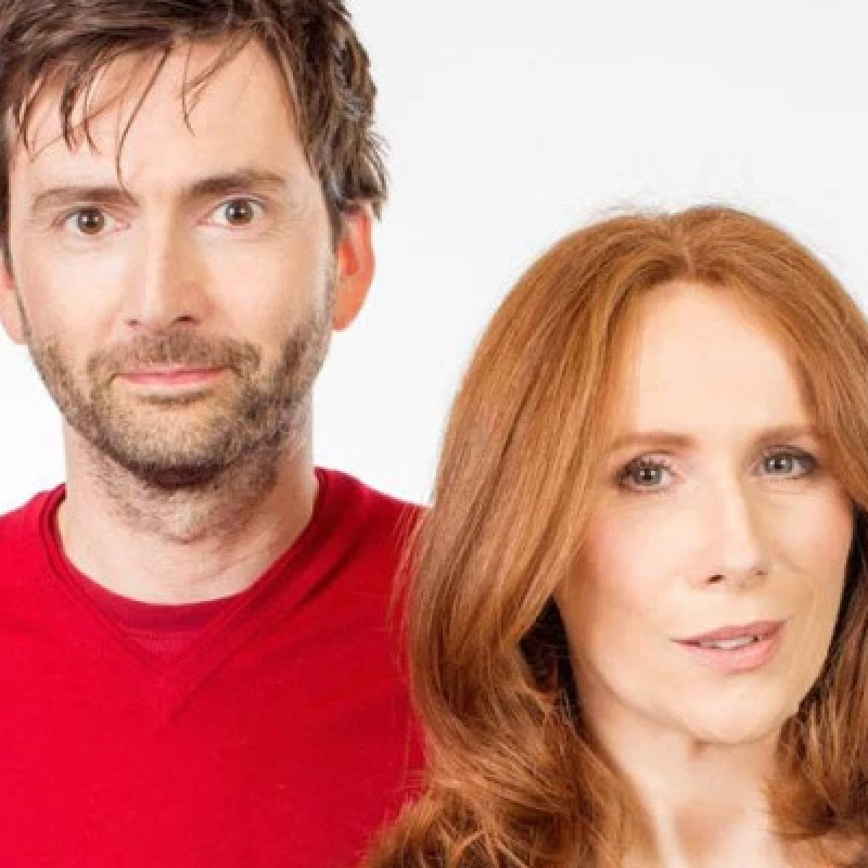 New comedy series starring and written by Catherine Tate