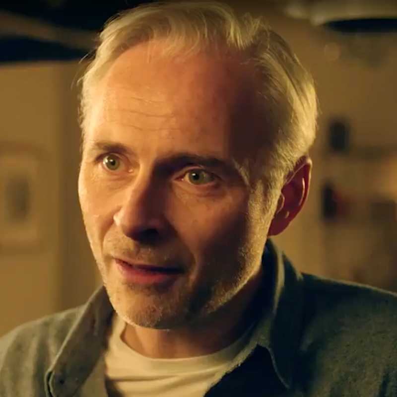 Humans featuring Mark Bonnar
