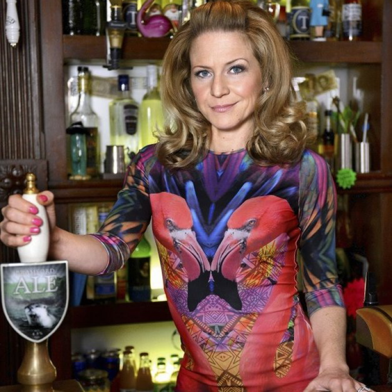Eastenders starring Kellie Bright