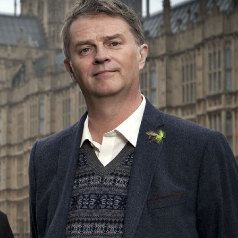 Series finale of Have I Got News For You starring Paul Merton