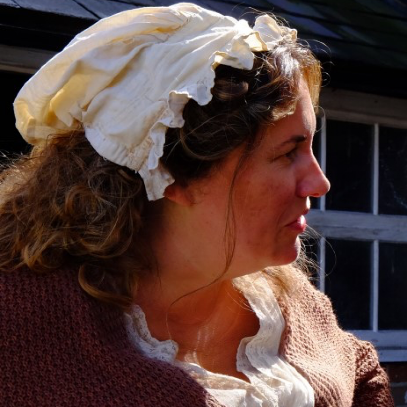 Hetty Feather series finale with Sandra Huggett