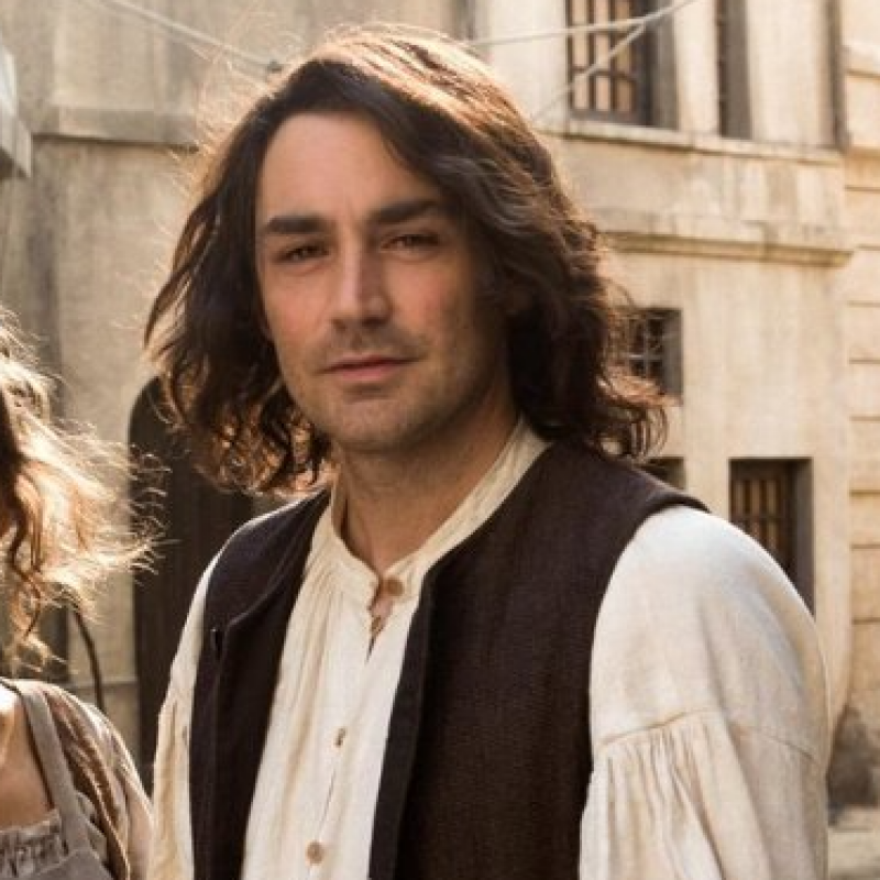 Versailles Returns with series 3 starring Matthew McNulty