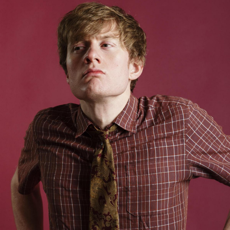 Brand new series of Mock The Week starring James Acaster