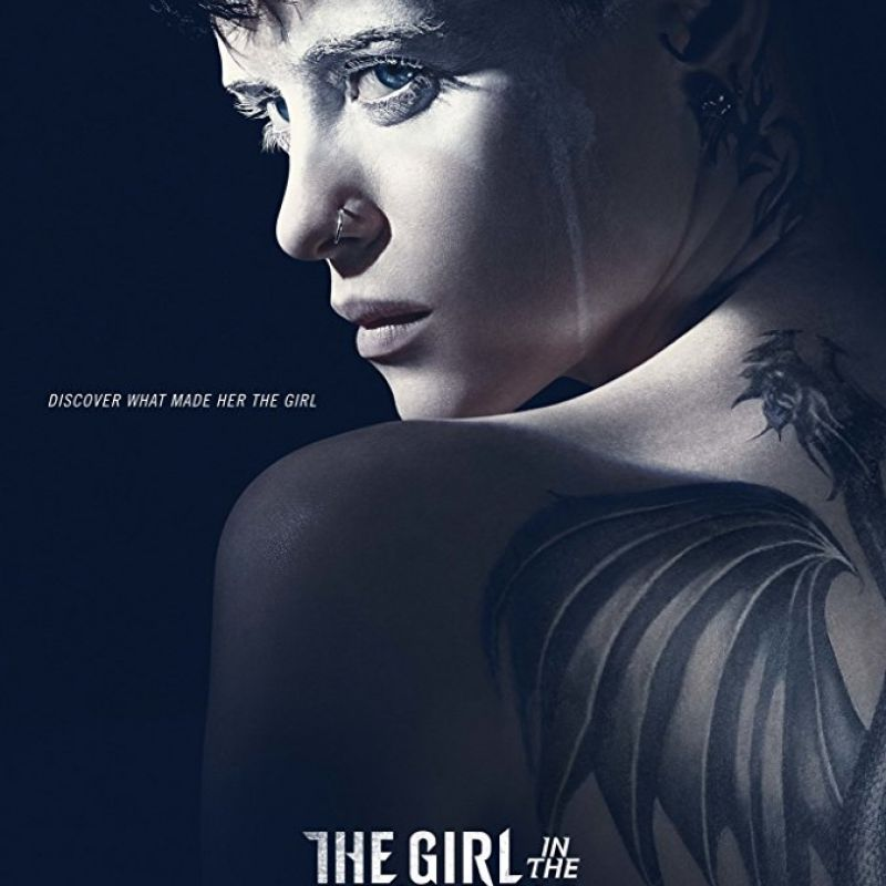 Claire Foy is Lisbeth Salander in The Girl in The Spiderweb