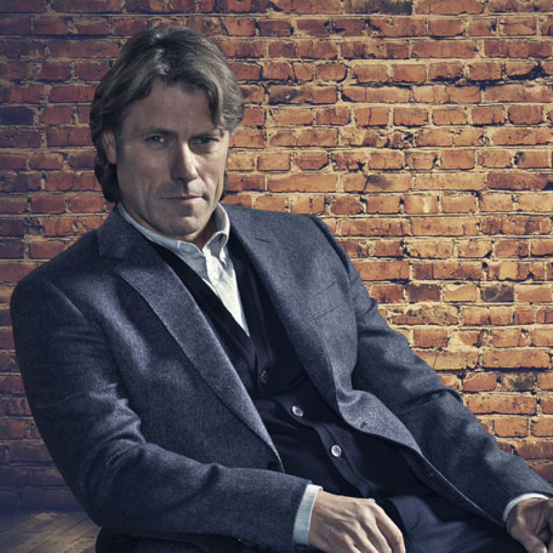 John Bishop in Conversation With… is back with a fourth series!