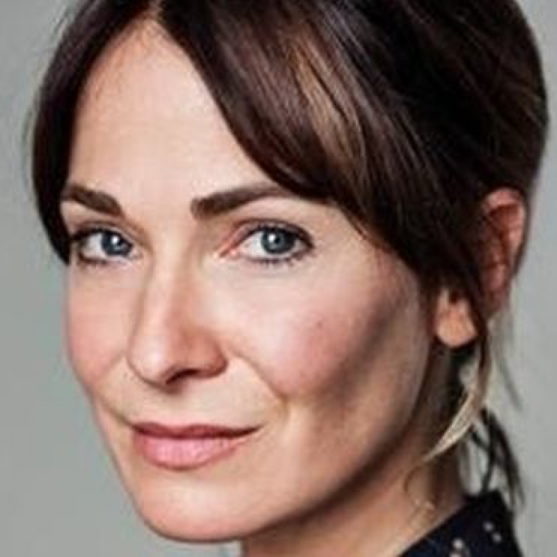 Nia Roberts features in BBC Wales drama. Keeping Faith