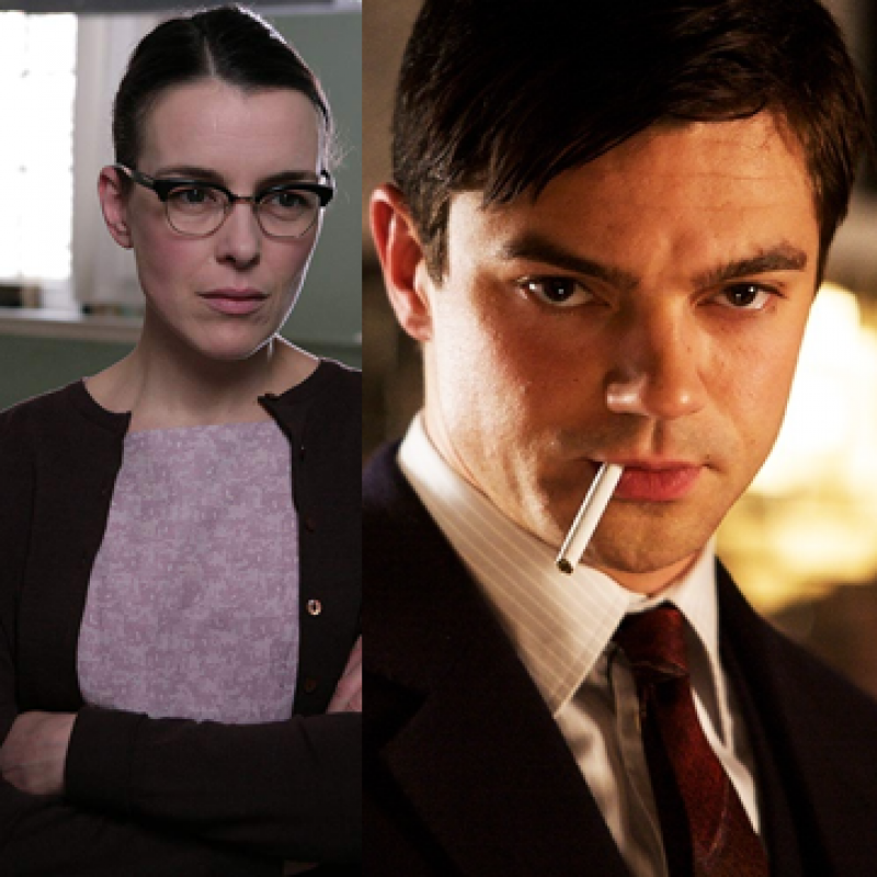An Education starring Dominic Cooper and Olivia Williams
