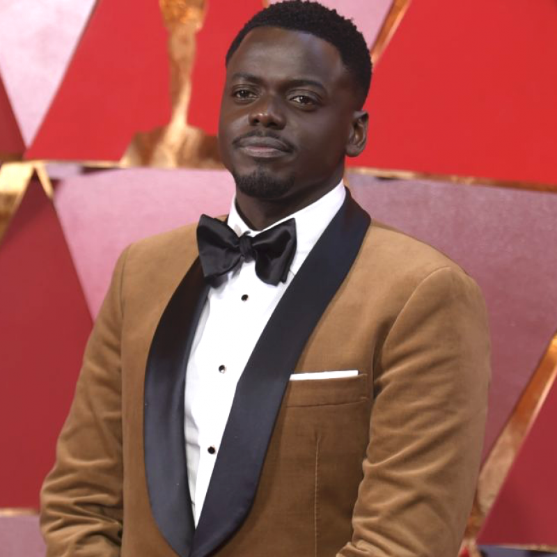 Daniel Kaluuya joins film Academy in fresh diversity push