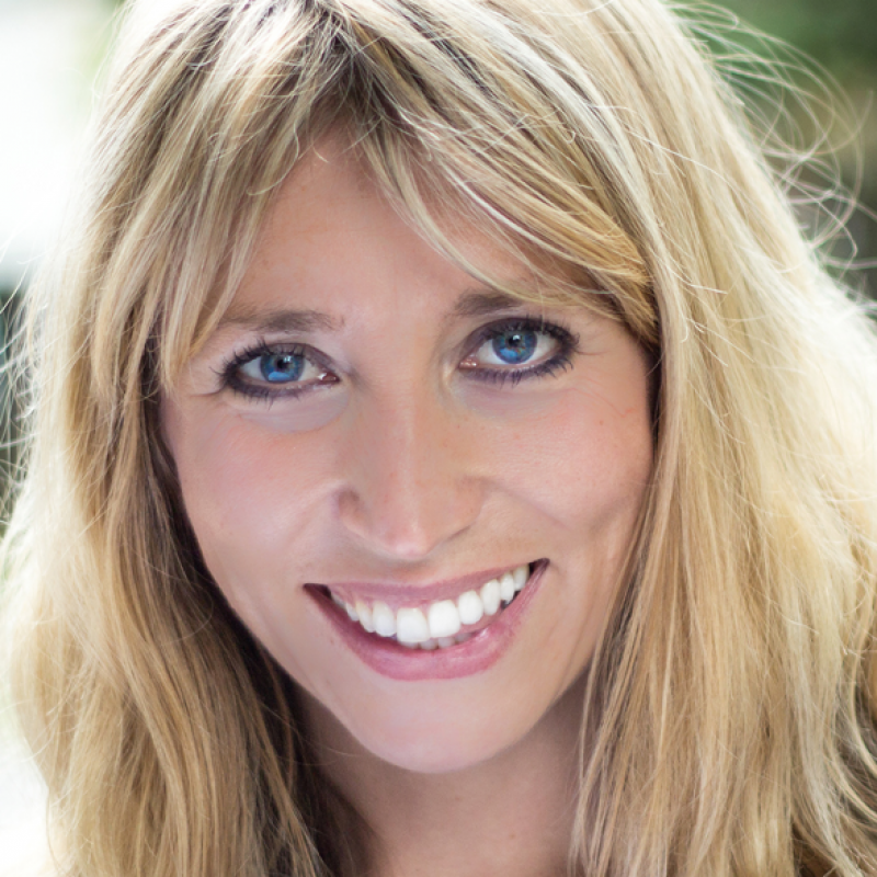 Daisy Haggard features in new comedy Hang Ups