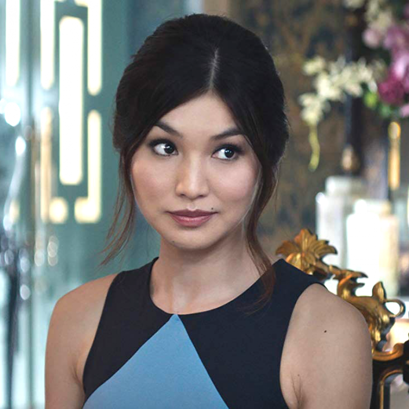 Gemma Chan stars in box office smash hit 'Crazy Rich Asians'