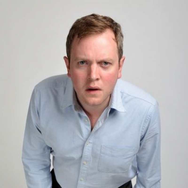 Miles Jupp stars in series 3 of Bad Move