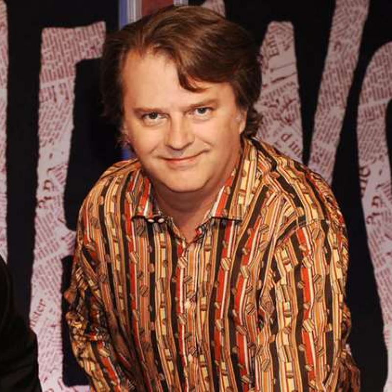 Paul Merton leads a new team in new series of Have I Got News For You