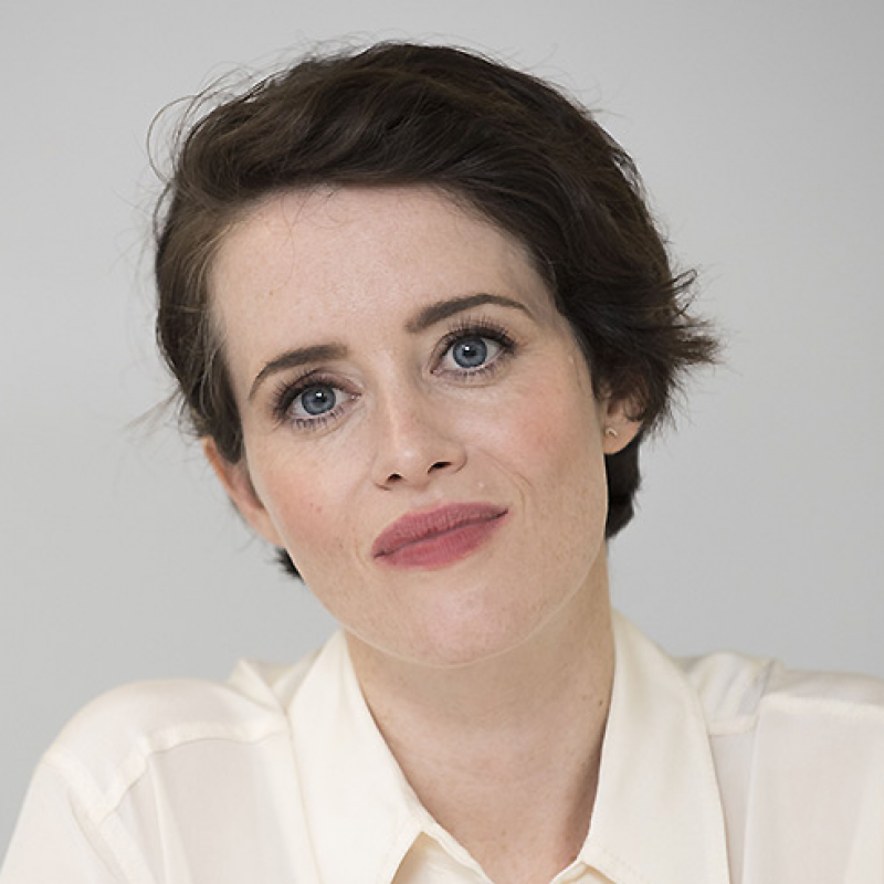 Claire Foy on The Graham Norton Show