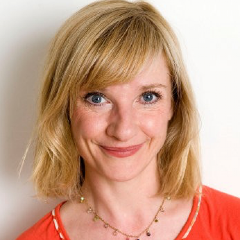 A warm welcome to Jane Horrocks