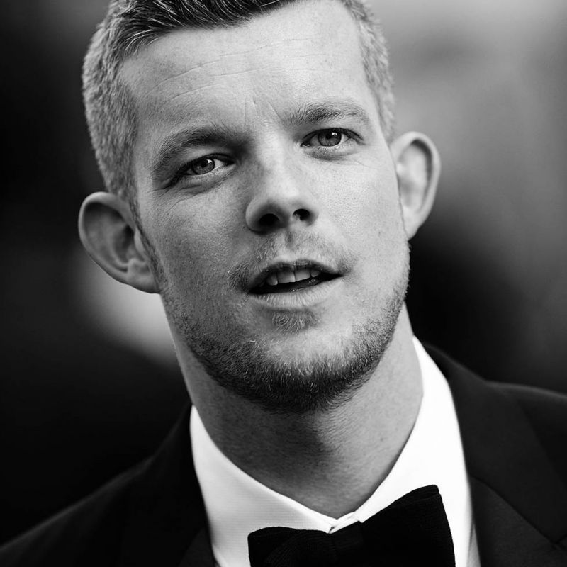 Russell Tovey to host the BIFA Awards!