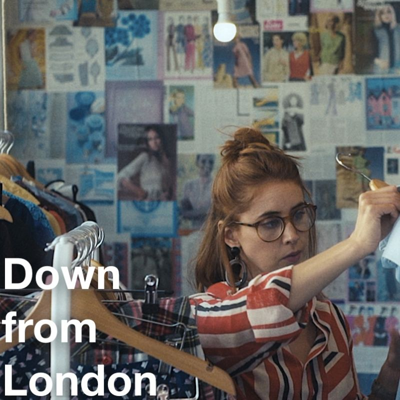 Short film, Down from London