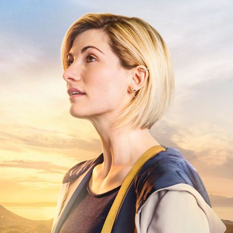 Jodie Whittaker's season finale on Doctor Who