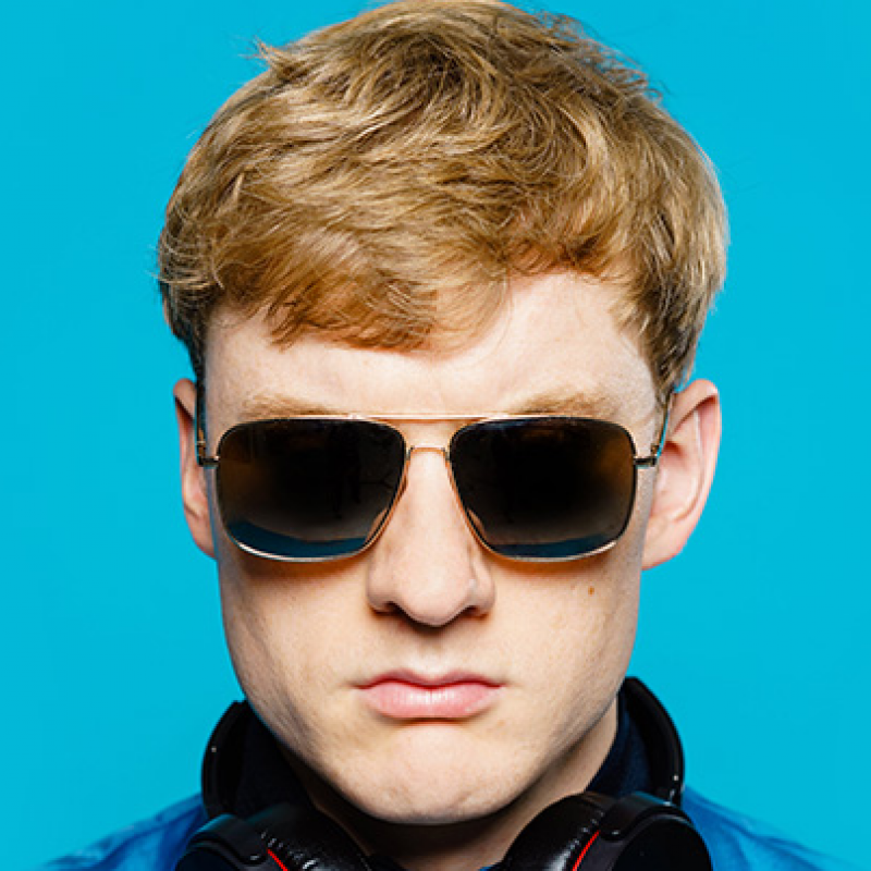 A James Acaster Christmas double bill!