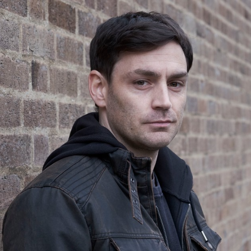 New drama Cleaning Up starring Matthew McNulty